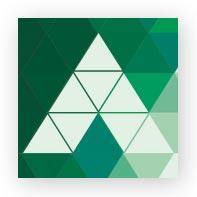 Logotipo estilizado Armond