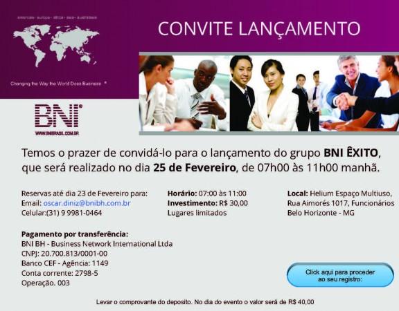 Convite_exito com link