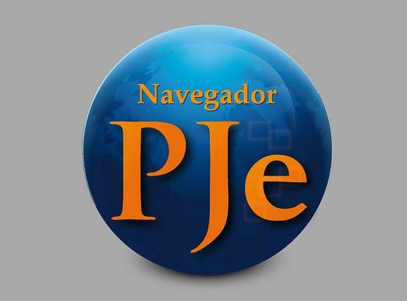 Navegador PJE