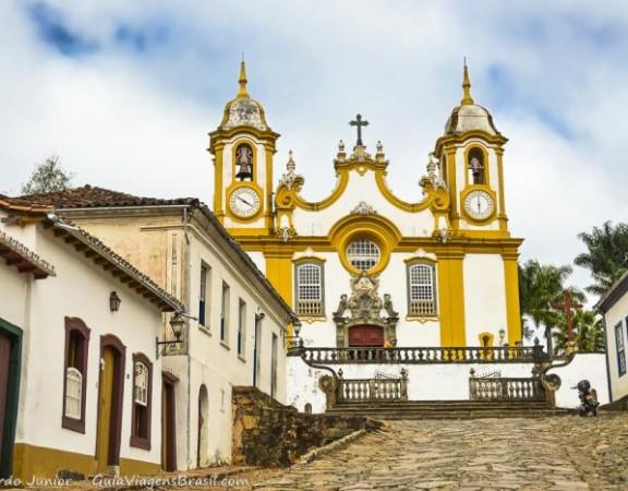 Tiradentes 2016