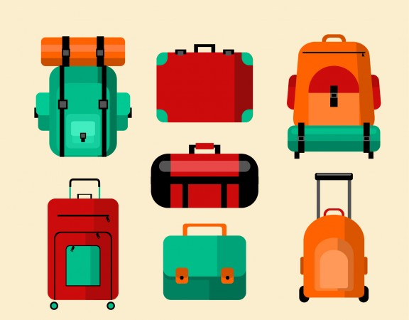 Franquia de bagagens