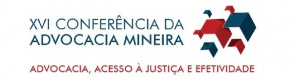 XVI Conferencia da Advocacia Mineira